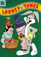 Looney Tunes and Merrie Melodies Comics Vol 1 180