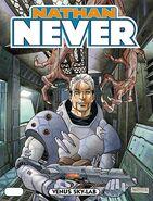 Nathan Never Vol 1 186