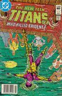 New Teen Titans Vol 1 33