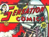 Sensation Comics Vol 1 26