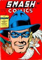 Smash Comics Vol 1 54