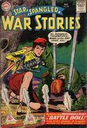 Star-Spangled War Stories Vol 1 84