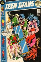 Teen Titans Vol 1 38