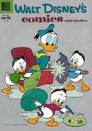 Walt Disney's Comics and Stories Vol 1 233