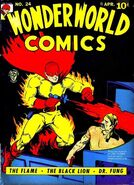 Wonderworld Comics Vol 1 24