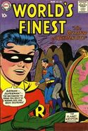 World's Finest Comics Vol 1 100