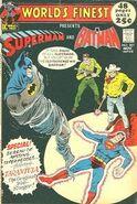 World's Finest Comics Vol 1 207