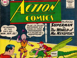 Action Comics Vol 1 273