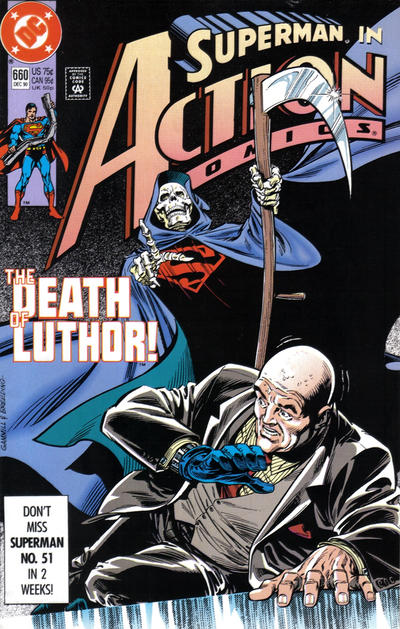 Action Comics Vol 1 660