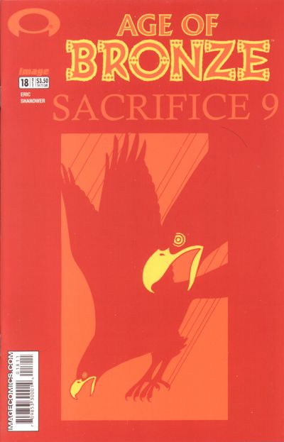 Age of Bronze Vol 1 18