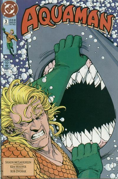Aquaman Vol 4 3