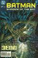 Batman Shadow of the Bat Vol 1 58