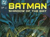 Batman: Shadow of the Bat Vol 1 58