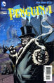 Batman Vol 2 23.3