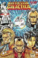 Battlestar Galactica (1995) Vol 1 1