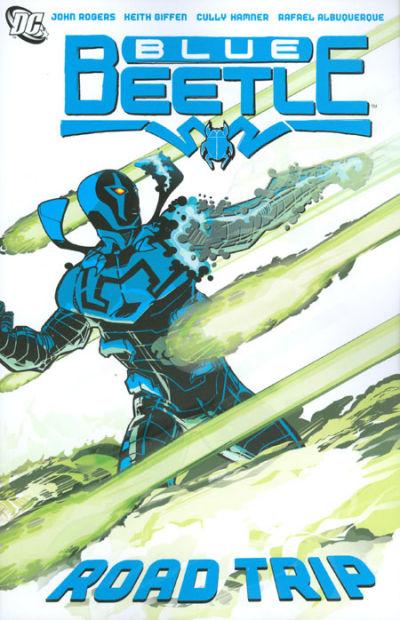 Blue Beetle (TPB) Vol 7 2
