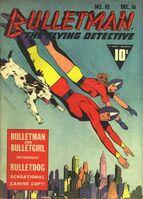 Bulletman Vol 1 10