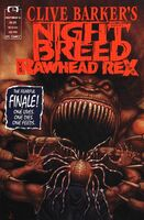 Clive Barkers Nightbreed Vol 1 16