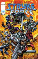 Codename Stryke Force Vol 1 4