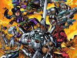 Codename: Stryke Force Vol 1 4