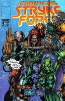 Codename Stryke Force Vol 1 8