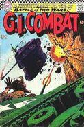 G.I. Combat Vol 1 121