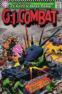 G.I. Combat Vol 1 124