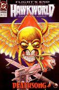 Hawkworld Vol 2 31