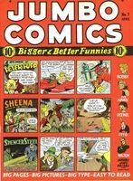 Jumbo Comics Vol 1 7