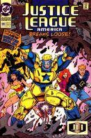 Justice League America Vol 1 80