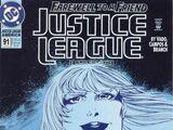 Justice League America Vol 1 91