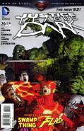 Justice League Dark Vol 1 20
