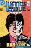 Justice League International Vol 1 12