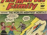 Marvel Family Vol 1 62