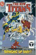 New Titans Vol 1 88