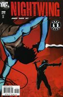 Nightwing Vol 2 119