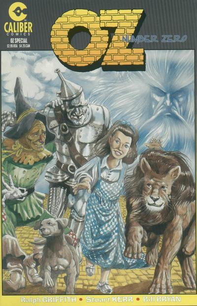 Oz Vol 1