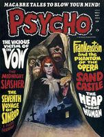 Psycho Vol 1 6