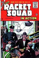 Racket Squad in Action Vol 1 21