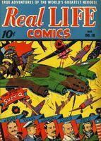 Real Life Comics Vol 1 16
