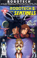 Robotech II The Sentinels Book III 10