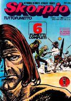 Skorpio Anno I 8
