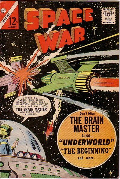 Space War Vol 1 20