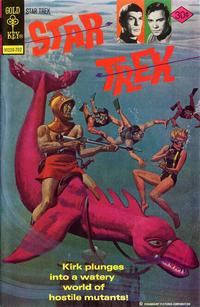 Star Trek Vol 1 43