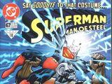 Superman: Man of Steel Vol 1 67