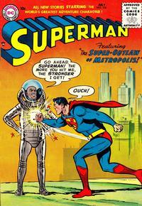 Superman Vol 1 106
