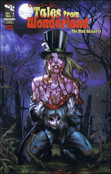 Tales from Wonderland: Mad Hatter II Vol 1 1