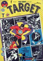 Target Comics Vol 1 16