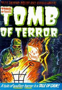 Tomb of Terror Vol 1 12