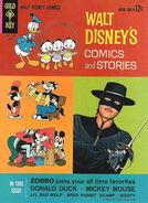 Walt Disney's Comics and Stories Vol 1 275